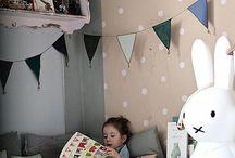 Dormitorios Montessori