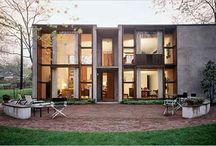 Esherick House_Louis Kahn