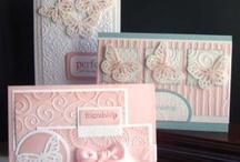 Cards: Butterflies
