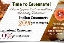 Special Discount Offer - GujaratFood.com