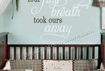 Baby Nursery / by LilyPadz