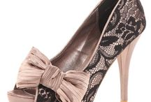 Clothes/Shoes / by Mehreen Khan