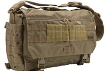 5.11 Tactical Packs & Bags