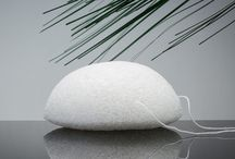 Konjac Sponge | KONGY, The Konjac Sponge / The best sponge ever!  For natural facial scrub. Also hydrates your skin. Suitable for all skin types. 100% natural and biodegradable.  http://konjac-sponge.com/ FREE SHIPPING WORLDWIDE