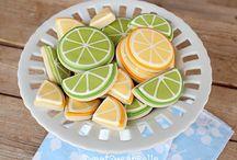Events [Lemon Lime]
