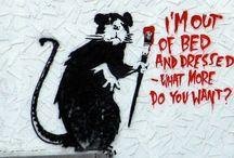 Banksy / Banksy