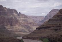 Places I've Been / by Ellen Shutts