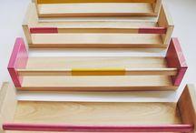 Office Bookshelf / Make it yourself.