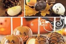 Spiselig / Artig mat og godis og kaker