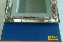 Gowe® Titanium Digital Thermostat Furnace Melting Tin Solder Pot Diameter of 160 X 110 X 45mm
