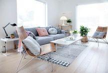 minimalismo decoração
