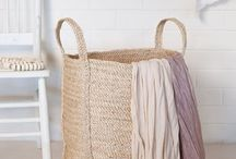 laundry basket inspo