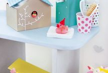 Kids rooms / by Christelle Lardenois