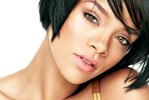 Beautiful Faces of Female Celebrities