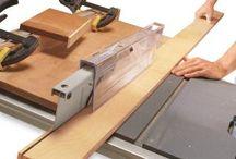 Craft - Garage how-tos / by Brenda Goulding