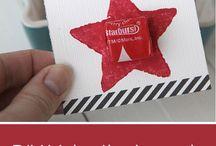 Valentine card ideas