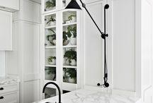 Design Objects & Lighting