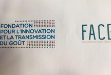 Lancement de la Fondation pour l'innovation et la transmission du gout
