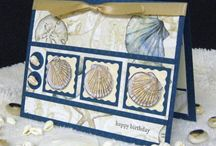 By the Sea / Sea side cards