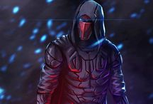 Sith Aesthetic