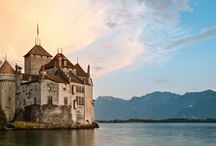 Discover Swiss Cuisine, French Inspired Tour
