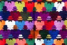 Pérou / Culture textile