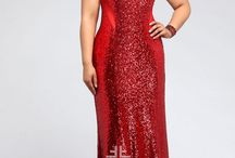 Plus size prom looks that rock