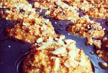 Muffins #paleo