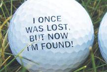 Citations | Golf Quotes
