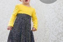 Kid's clothes / by Natasha Adkins