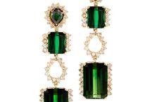 Jewelry for the Oscars!! / by Graziela Gems