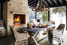 Outdoors / by Rebecca Loewke Interiors