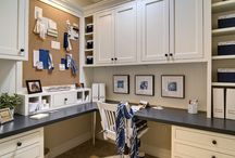 Home Office / by Evolution of Style