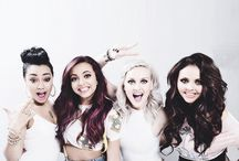 -> LITTLE MIX