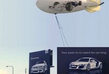 Creative Billboard Advertising
