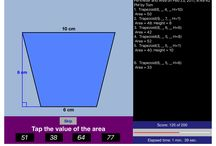 Math Quizzes with Bel Math Apps