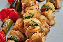 aa-tavuk yemekleri