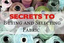 Buying fabric online