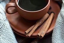 kawy herbaty
