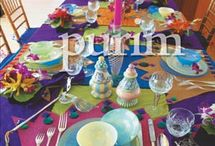 *PURIM begins March 4th 2015 / A happy celebration where the Jews were delivered by a plot of annihilation in Ancient Persia in the 6th century B.C. Begins this year:  Ta'anit Esther - March 4, 2015 till Shushan Purim - March 6, 2015 Purim celebrates the deliverance of the Jewish people from the wicked Haman in the days of Queen Esther of Persia.  The book of Esther tells the story of Purim.  / by Janet Marie