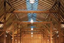 salão madeira