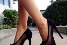 La Chaussure a talon