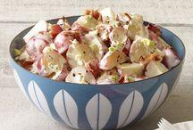 CookBook - Salads