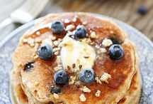 {Breakfast Ideas}