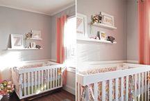 VIP's Nursery / by Tania Perez