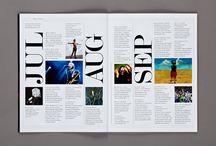 Typography inspo