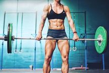Fit...Fitter....Crossfit