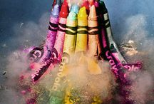 ART & COLOR <3
