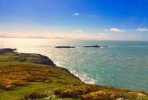 Rhoscolyn, Anglesey | Silver Bay Holiday Village / We're proud to call the beautiful isle of Anglesey our home.