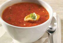 soup / by Geraldine Cross